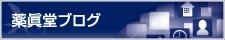薬眞堂ブログ